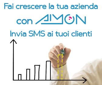 Aimon SMS Advertising