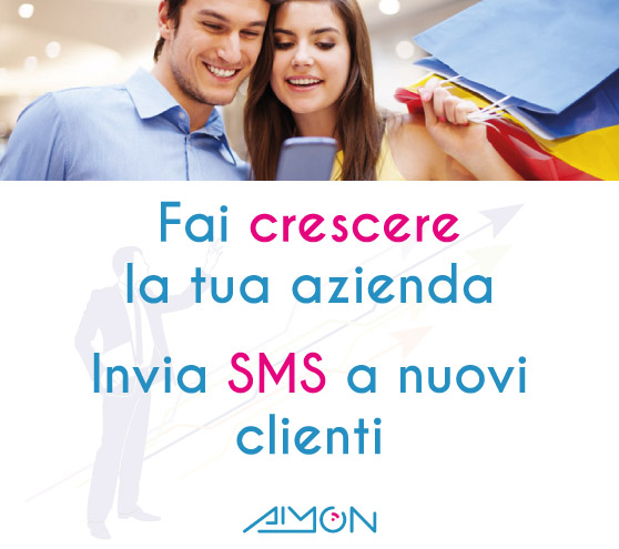 Aimon SMS Advertising
